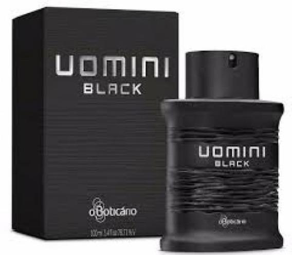 Uomini Black