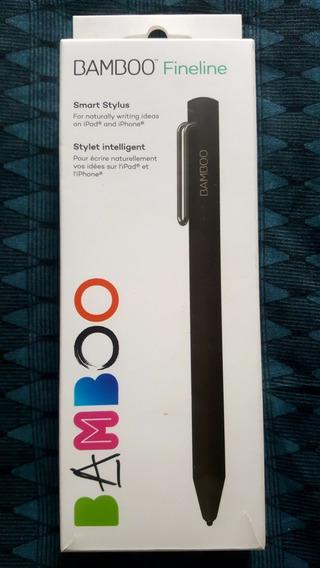 Caneta Bluetooth Para iPad E iPhone Wacom Bamboo Fineline 3