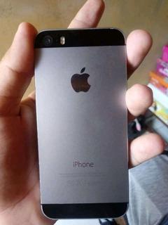 iPhone 5s 32gb Usado Bem Conservado Funciona Bem.