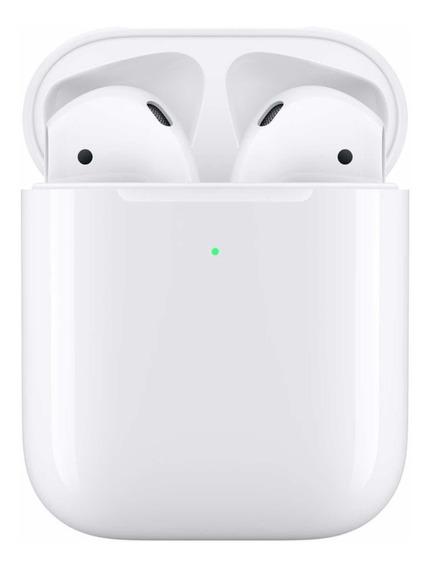 Apple AirPods 2 Wireless Charging Lacrado
