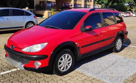 Peugeot Escapade 1.6 16v 2008