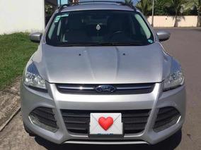 Ford Escape 2.5 Se Plus Piel At 2013