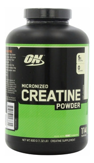 Creatine Black Powder 0n X600 Gr, Usa Creatina Pura!!!