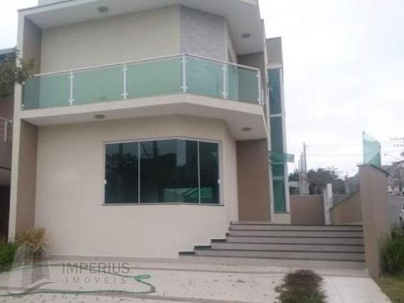 Vende-se Casa Condomínio - 2730