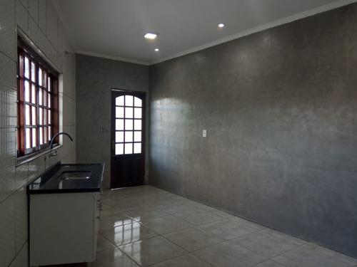 Imagem 1 de 24 de Casa Em Ótima Localização E Terreno Inteiro No Vitória Vale - Ca0422