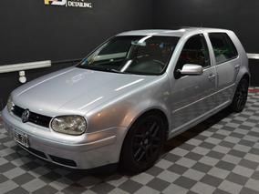 Volkswagen Golf 1.8 Turbo Gti 2002