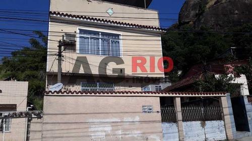 Imagem 1 de 15 de Apartamento-à Venda-quintino Bocaiúva-rio De Janeiro - Tqap10075