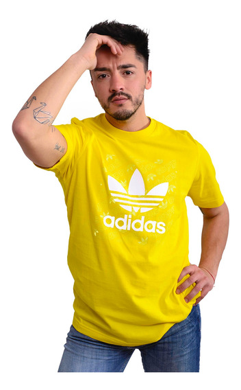 Remera adidas Originals Mono Square -ed7045