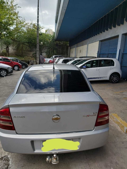 Chevrolet Astra 2.0 Comfort Flex Power 3p 2005