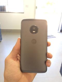 Motorola Moto G5 Plus Platinum Xt1683 ( Leia A Descrição )