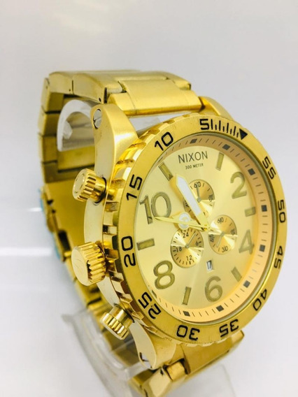 Relógio Nixon Top Imperdível Frete Grátis.