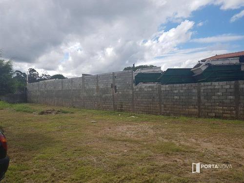 Terreno Para Alugar, 1200 M² Por R$ 8.000,00 - Centro - Embu Das Artes/sp - Te0011