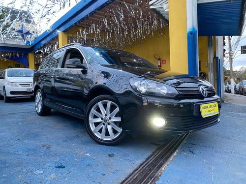 Imagem 1 de 9 de Volkswagen Jetta Variant 2.5 2011