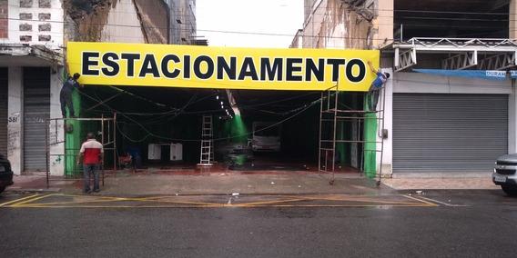 Estacionamento Vendo Barato !!!
