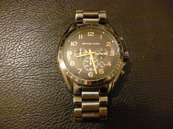 Reloj Michael Kors Mk-8255 Envío Gratis