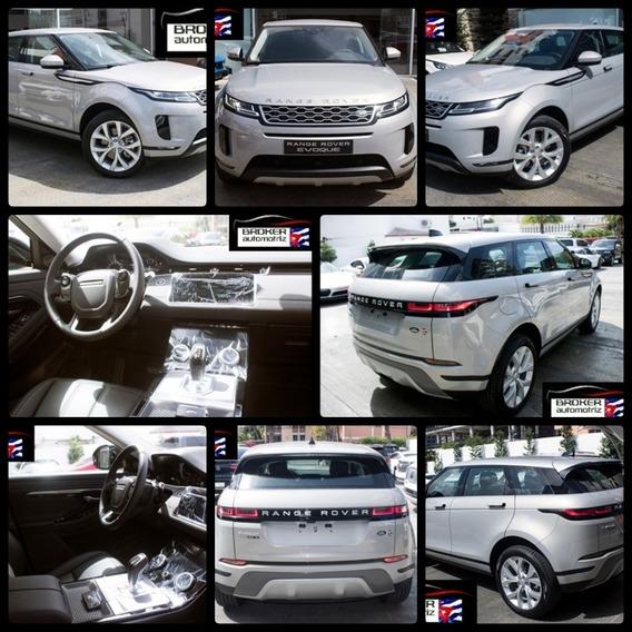 Land Rover Range Rover Evoque 4x4 Año 2020