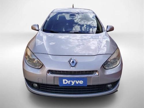 Renault Fluence Dynamique 2.0 16v Hiflex
