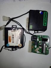 Reparación De Módulos Chevy Alarma Y Códigos Originales De P