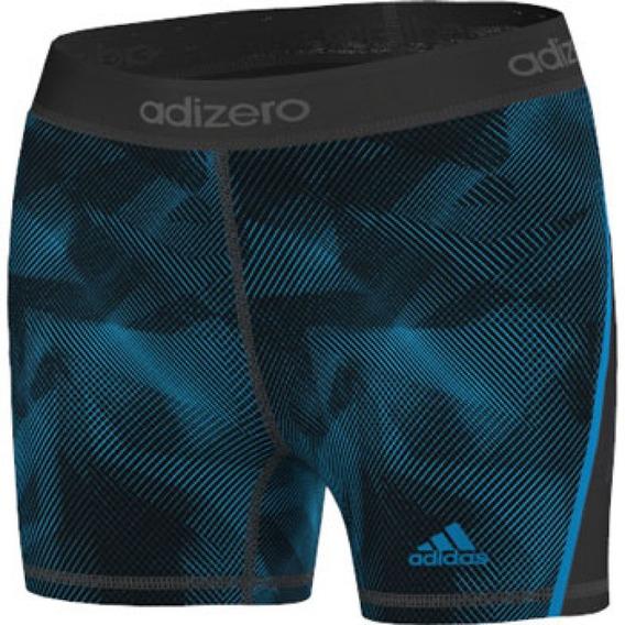 Short adidas Running Adizero Damas Original Importado F82586