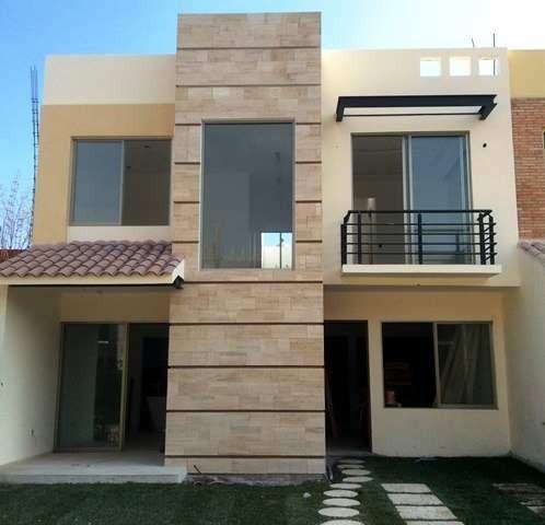 Magnifica Casa En Condominio En El Centro De Jiutepec