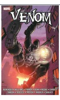 Venom The Complete Collection Volumen 2 Marvel Remender