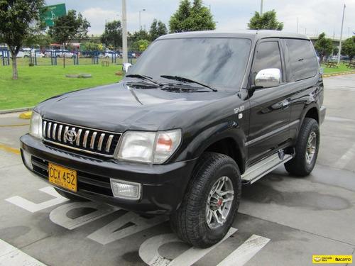 Toyota Prado Sumo Mt 2.7