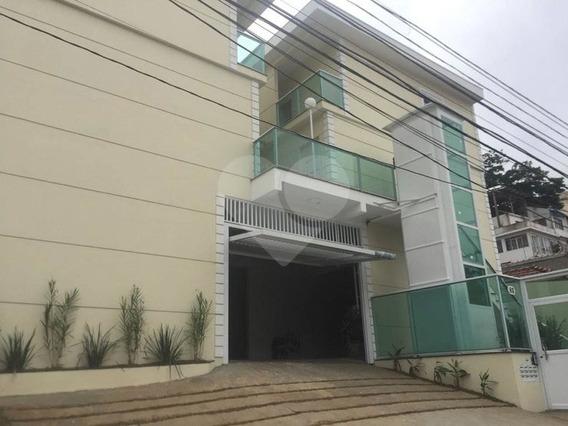 Maravilhoso Condomínio Com 12 Sobrados!!! Na Melhor Região - Santana - 170-im308637