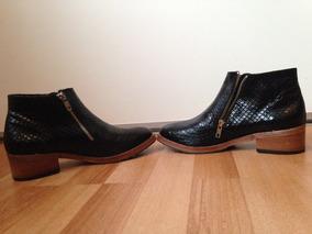 Zapatos Negros Clona