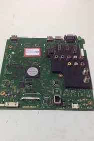 Placa Principal Tv Sony Kdl-40ex525 1-884-915-11