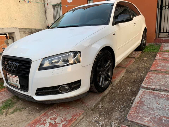 Audi A3 2012 1.8 Attraction Special Edition Mt