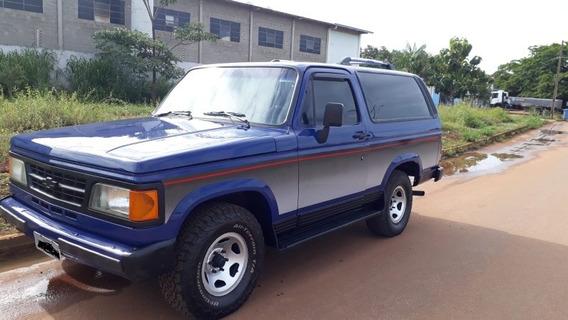 Chevrolet Bonanza D2o Deluxe