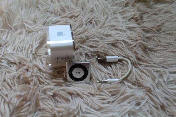 iPod Shuffle 2 Gb - 4ª Geração