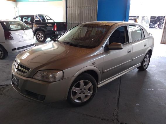 Chevrolet Astra Gl 2.0 2009 Gnc 4ta