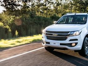 Chevrolet S10 2.8 Ltz Cab. Dupla 4x4 Aut. 4p - 2018/2019 0km