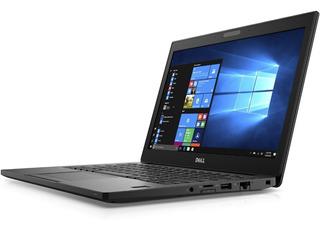 Notebook Dell Latitude I7 8gb 256gb Ssd Win10 Pro