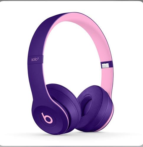 Imagen 1 de 3 de Beats Solo 3 Wireless Bluetooth Headphones Stock Originales
