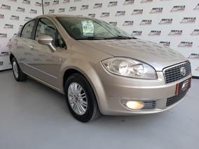 Fiat Linea Lx 1.9 16v (essence) (flex) 4p 2010