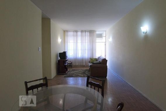 Apartamento No 3º Andar Mobiliado Com 2 Dormitórios - Id: 892971974 - 271974