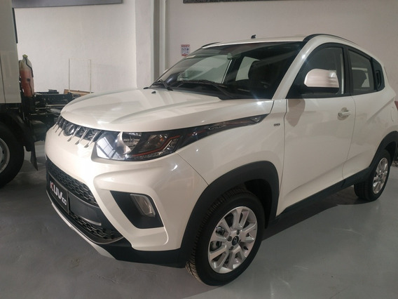 Mahindra Kuv100 K6-1.2l