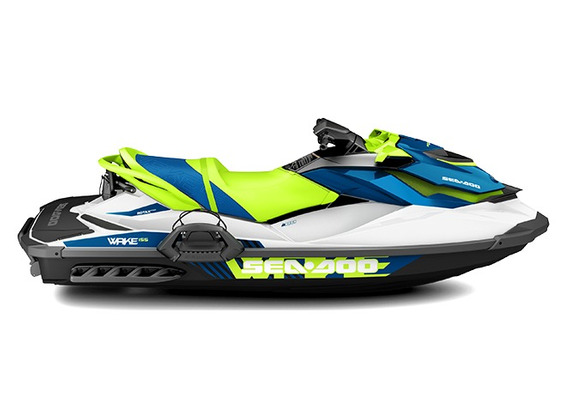 Moto Aquatica Sea Doo Wake 155 2017