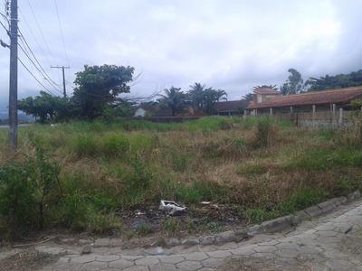 Terreno A Venda Em Itanhaem Campos Eliseos Lado Praia Ref329