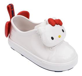 Mini Melissa Be + Hello Kitty 32613