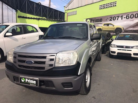 Ford Ranger 3.0 4x4 Turbo Diesel Prime Multimarcas
