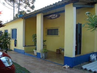 Chácara Residencial À Venda, Área Rural, Salto De Pirapora - Ch0126. - Ch0126