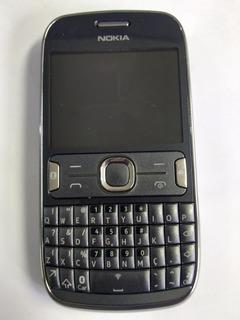 Nokia 302 Semi Novo Desbloqueado