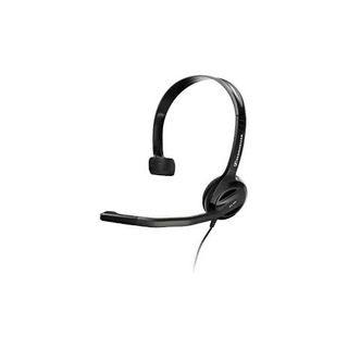 Sennheiser - Pc 26 De Control De Llamada Over-the-ear Headse