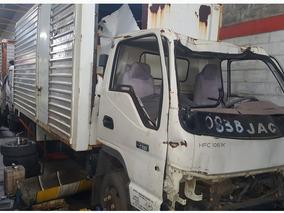 Camion Jac Hfc1061k