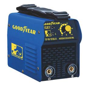 Inversora De Solda Goodyear - 130a - 220v
