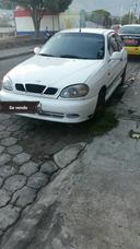 Daewoo Lanos Lanos 3p Dh 2001