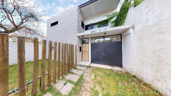Casa En Venta - City Bell Calle 474 E/ 15 Y 15a Dacal Bienes Raices